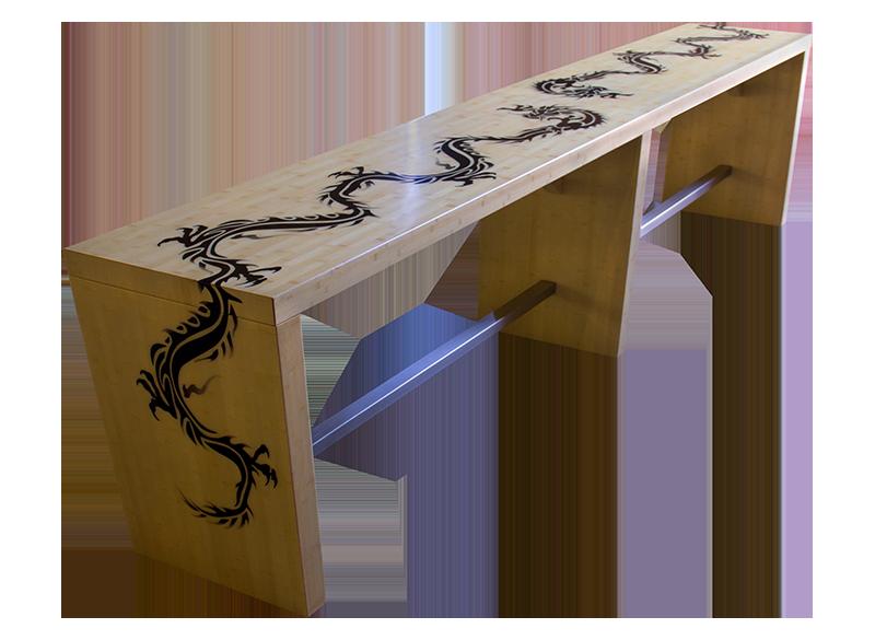 table CF021