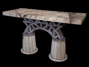 table CF015